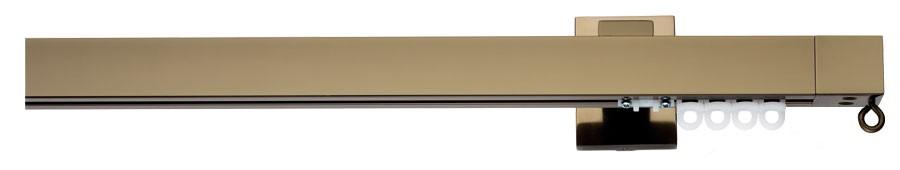 99 Alluminio bronzo lucido   - ADELE