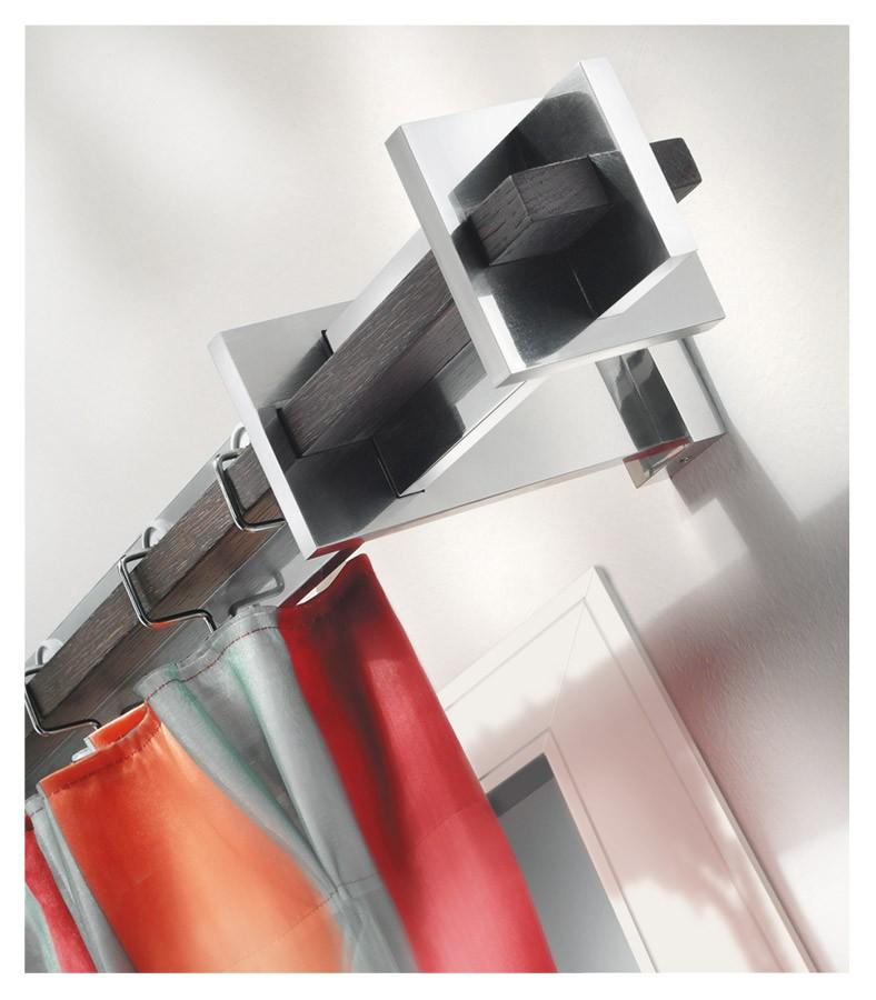 67 Alluminio lucido - W Wengé