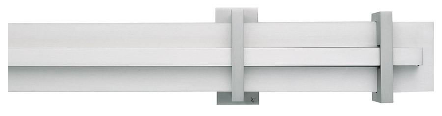 81 Alluminio satinato opaco