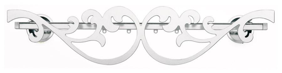 9FA Foglia argento   - AURELIA ACANTO