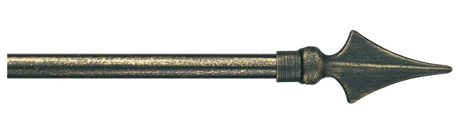 44 Nero oro    - CLAUDIA ∅20